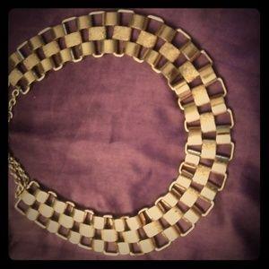 Chain Iink Necklace